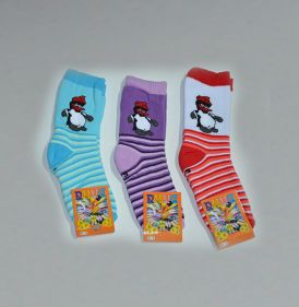Детски термо чорапи