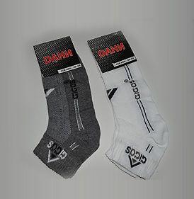 Мъжки чорап - маратонка