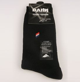 Мъжки термо чорапи
